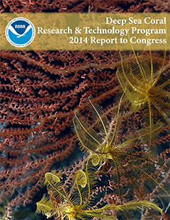 Deep Sea Research and Technology Program 2014 Report to Congress
