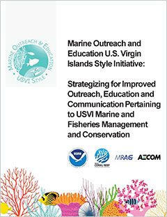 Marine Outreach and Education US Virgin Islands Style (MOES-VI)